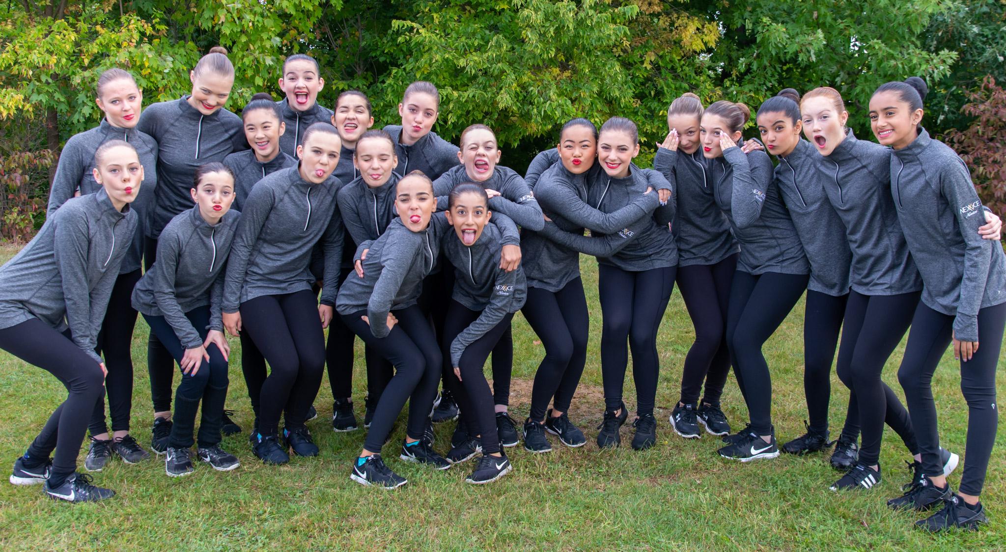 Novice Team 2019-2