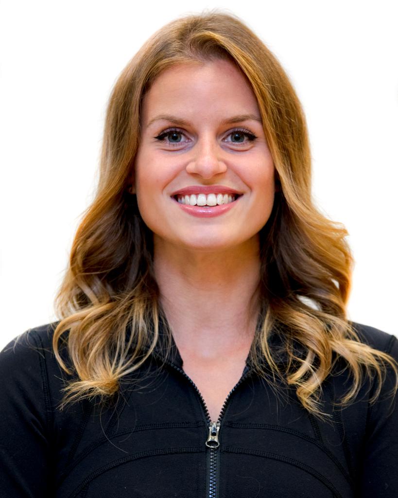 Nadine Banholzer