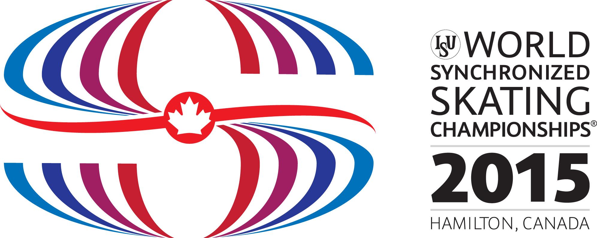 ISU World Synchronized Skating Championships 2015