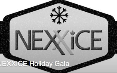 2015 NEXXICE Gala, Saturday, November 21