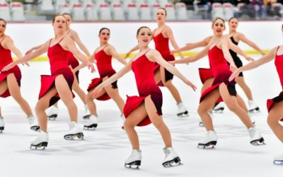 Skate Canada names teams for 2017 ISU World Synchronized Skating Championships